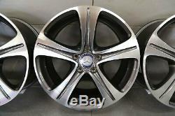 18 Pouces Mercedes Original Classe E W213 S213 W212 Jantes A2134011400 Jantes