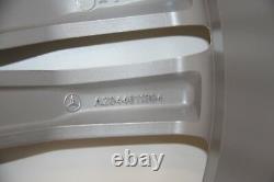 1 Jante Alliage 20 MERCEDES GLK ML Original Légèrement Utilisé A2044011304