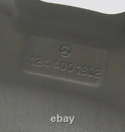 1 Jante Alliage 6,5 X 15 MERCEDES Et W124 Original A1244001802 Argent