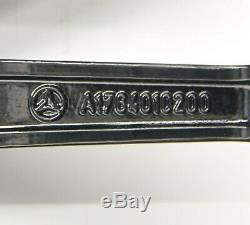 1 Jante Alliage Mercedes A Cla AMG 18 Original Noir Diamant A1764010200