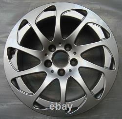 1 Original Mercedes-Benz Alliage 8Jx17 ET30 A2314012402 Sl W231 CLS W218 A178