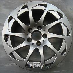 1 Original Mercedes-Benz Alliage 8Jx17 ET30 A2314012402 Sl W231 CLS W218 A179