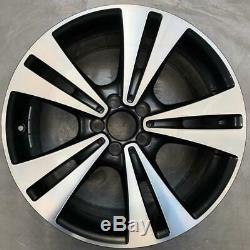 1 Original Mercedes-Benz Alliage 8.5Jx19 ET56,5 A2054012800 Classe C W205 M237