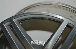 1 X Mercedes Classe E W212 AMG Alliage 9J X 18 ET54 5x112 Original A2124012402