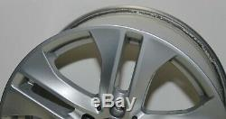1 x Mercedes W204 Classe C Alliage 7,5J x 17 ET47 5x112 A2044017502 Original