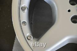 1x Original Mercedes-benz AMG Jantes Alu B66031025 9,5Jx19 et46 W220 C215 W211
