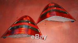 2x Feu Arrière Teinté Original Mercedes R170 SLK 1708200164 1708200464