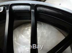 4 AMG Original Mercedes Benz Jantes 9Jx19 ET25 A2054015900 Classe C C63 C63S