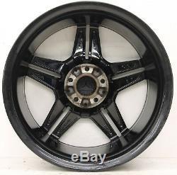 4 Jantes en Alliage Mercedes A Cla B 18 Original AMG Noir Diamant A1764010302