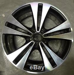 4 Original Mercedes Benz Jantes 8.5Jx20 ET40 A2534011200 Glc Classe C253 X253 Fm