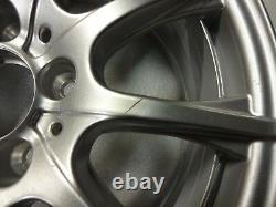 4 Original Mercedes-Benz Jantes en Alliage 6.5Jx16 ET38 A2054012400 C W205 S205