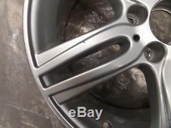 4 Original Mercedes-Benz Jantes en Alliage 7Jx17 ET49 A1694012502 Classe A W169