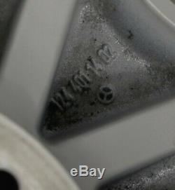 4 Roues Mercedes Sl 8 X 16 Original 1244011402