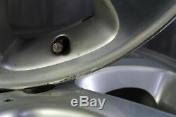 4x 16 Pouces Jantes Original + Mercedes CLK W209 C209 2002-2010 + 7 & 8x16