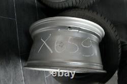 4x Neuf Original MERCEDES CLASSE S W222 8J X 17 Pouces Jantes ET41 A2224010002