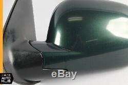 98-01 Mercedes W163 Ml55 Ml430 Gauche Côté Conducteur Rétroviseur Vert Oem