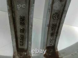 A2044014602 Jante Pour MERCEDES Clase C (W204) Familiar / 8,5JX17H2 ET58