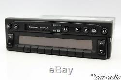 Becker Monza BE2130 Cassette Original Autoradio Cc Radio RDS Dolby B-C N° Pty