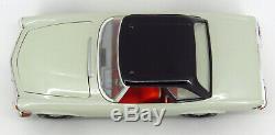 GAMA 380 Mercedes-Benz 230 SL Pagode Vintage friction model with ORIGINAL BOX
