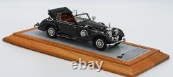 ILARIO Mercedes Benz 540K Cabriolet Normalm 1938 sn169389 Original Car 1/43
