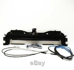 MB A W169 Toit Vent Draft Déflecteur Réparation Kit A1697800244 Neuf Original