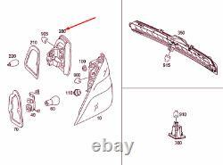 MERCEDES-BENZ ML W166 Arrière Droit Intérieur Feu A1669068501 Neuf Original