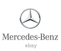 MERCEDES-BENZ SLK R170 Avant Pare-Choc Cache A17088000059999 Neuf Original