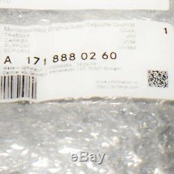 MERCEDES-BENZ SLK R171 Radiateur Grille A1718880260 Neuf Original