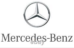 MERCEDES-BENZ Sl R230 Arrière Moteur Ventre Boîtier A2305241230 Neuf Original