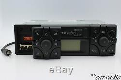 Mercedes Audio 10 BE3200 aux-In MP3 W202 Radio Classe C S202 Radio Cassette RDS