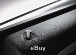 Mercedes Benz AMG Original Porte Épinglette 4 Pièces Acier Inoxydable X 253 Glc