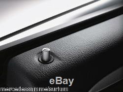 Mercedes Benz AMG Original Porte Pin 4 Pièces Acier WithS 203 Classe C Neuf