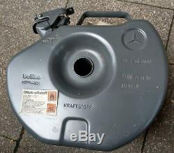 Mercedes Benz Bidon Voiture Ancienne Original Bellino 7 Litre w115 w114/8 -8