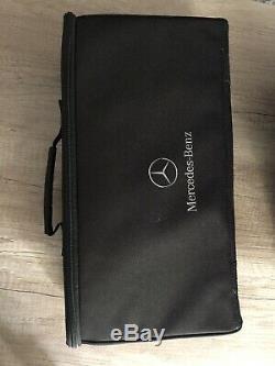 Mercedes Benz Câble De Charge, Original Batterie Electro (Neuf jamais utilisé)