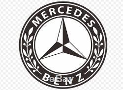 Mercedes-Benz Classe-B W245 Capot Loquet Serrure A1698800660 Neuf Original