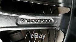 Mercedes Benz Classe V Vito W447 19 Pouces AMG Pneus D'Hiver Jantes Original