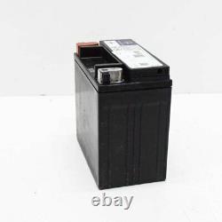 Mercedes-Benz E W212 S W222 Auxiliaire Batterie A0009829608 Neuf Original