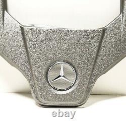 Mercedes Benz ML W164 Moteur Housse Plaque A1560100467 Neuf Original