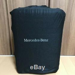 Mercedes Benz Original Aluminium Valise 32L non pour Solde Nouveauté de Japon