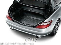 Mercedes Benz Original Bac Coffre Plat R 172 SLK Neuf Emballage D'Origine