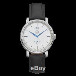 Mercedes Benz Original Bracelet Hommes Classique Steel 2018 Neuf Emballage