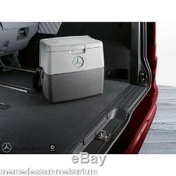 Mercedes Benz Original Glacière 12 Volt Classe V W447 W638 W639 W906 W414 Neuf