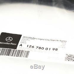 Mercedes Benz S W126 Toit Ouvrant Panneau Joint A1267800198 Neuf Original