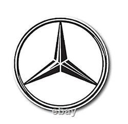Mercedes Benz Sl R107 Pare-Brise Reveal Moulage Joint A1076714930 Neuf Original