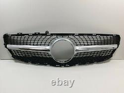 Mercedes CLS W218 X218 Grille Calandre Grille Décorative Original A2188850700
