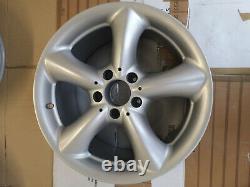 Mercedes Jante Alu original Modèle Adharaz 2094010602