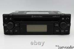 Mercedes Original CD Autoradio R170 R129 R107 W460 W461 W462 Alpine Becker Radio