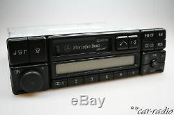Mercedes Spécial BE2210 Bluetooth MP3 Autoradio RDS Becker Radio Cassette 2210