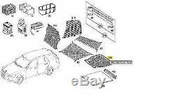 Mercedes-benz B W246 Coffre Garniture Coffre A2468140000 Neuf Original