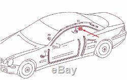 Mercedes-benz CL Coupé C215 Gauche Toit Rail Joint A21572501667D50 Neuf Original